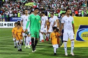 سه آسیایی؛ حریفان ایران تا قبل از جام ملتها