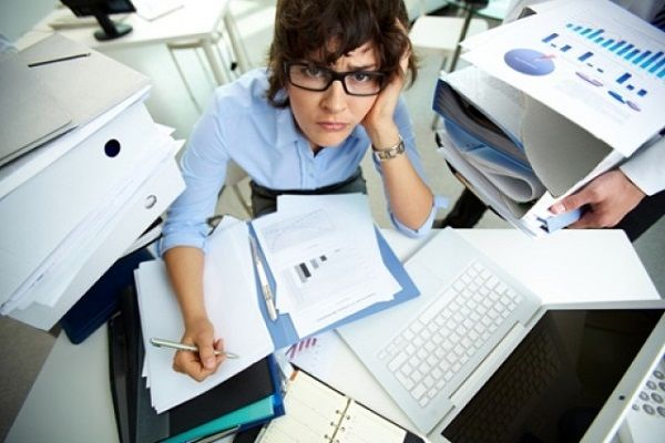تاثیرات جبران ناپذیر استرس بر سلامتی بدن