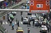 تغییرات نرخ طرح ترافیک سال ۹۸ اعلام شد + جدول