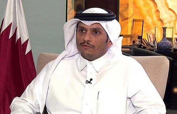 وزیر خارجه قطر وضع فعلی شورای همکاری خلیج فارس را تأسفآور خواند