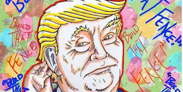 «جیم کری» میلیونها رایدهنده ترامپ را «زامبی باوفا» نامید