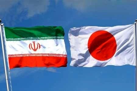 توسعه دیپلماسی فرهنگی تهران - توکیو در قاب فیلم