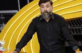 علی انصاریان قربانی موقت خودخواهی تلویزیون