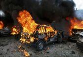 انفجار خودرو بمب گذاری شده در عدن
