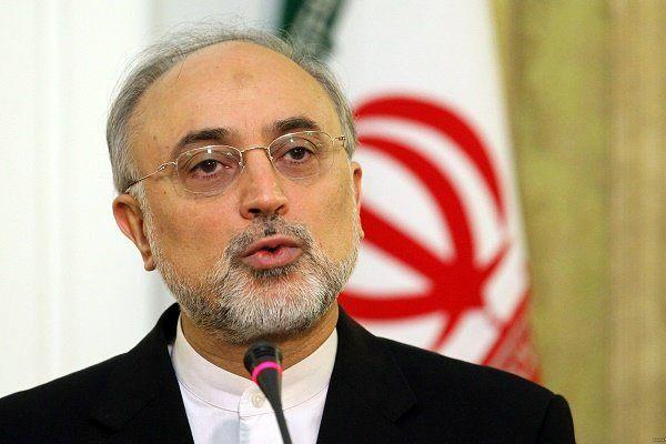 صالحی از آخرین دستاوردهای شرکت سوخت راکتورهای هسته ای بازدید کرد