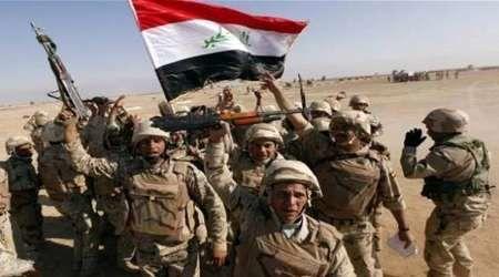 آزادسازی سه منطقه دیگر در غرب الانبار عراق