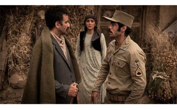 فیلم جدید هدی زین العابدین در راه جشنواره ونیز + عکس