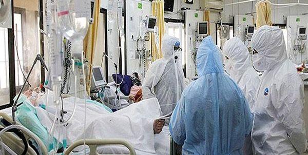 افزایش قابل توجه قربانیان کرونا در ایران / کووید 19 جان 434 بیمار دیگر را گرفت