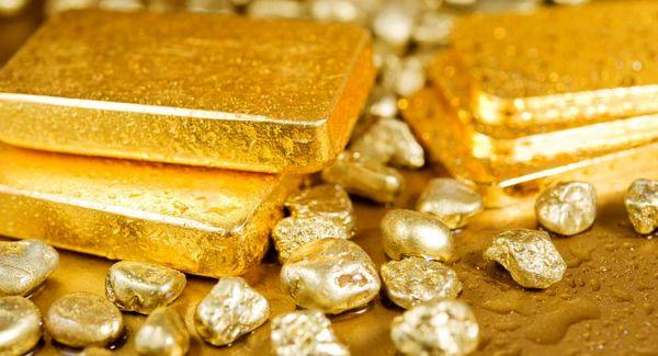 شهر طلا در جهان کجاست؟