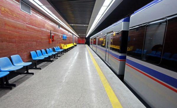 بدهی 170 میلیارد تومانی مترو به پیمانکاران