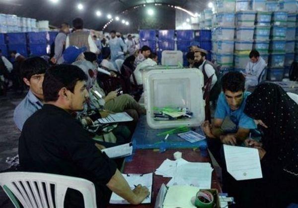 انتخابات پارلمانی قندهار به تعویق افتاد