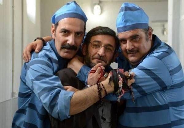 واکنش روابط عمومی فیلم «زندانی ها» به حواشی انصراف از جشنواره فیلم فجر