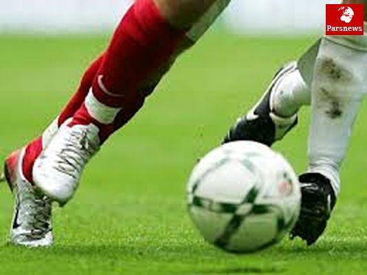 جدول پخش بازی های فوتبال۳