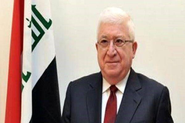 عراق به تحریمهای آمریکا علیه ایران متعهد نخواهد بود