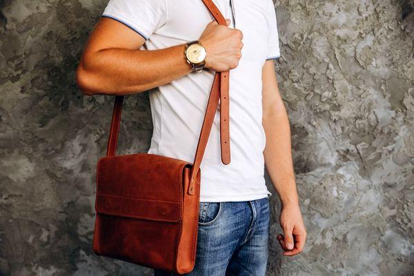 دانشجویان خوش تیپ چطور کیف دوشی و دانشجویی انتخاب میکنند؟