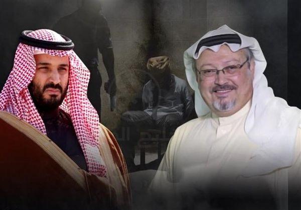 چه کسی قرار است به جای بن سلمان قربانی شود؟