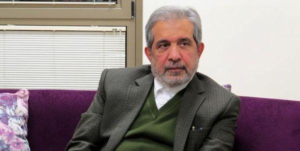 حمیدرضا آصفی عضو هیات مدیره استقلال شد