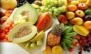 اجداد میوهها و سبزیجات+عکس