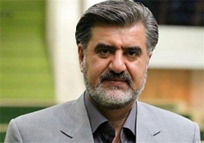 عزیزی: حماسه اقتصادی محقق نشد چون دولت سیاست ضد تولید اعمال کرد