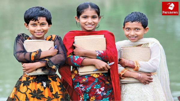 درباره ممنوعیت قانونی ازدواج کودکان/ ازدواج  برای دختران روزنه نجات است؟