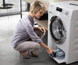 استفاده اشتباه از ماشین لباسشویی