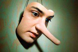با همسر دروغگو چگونه رفتار کنیم؟