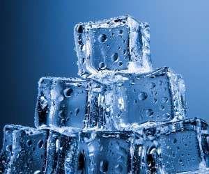 کاربرد یخ در خانه داری ، از تمیزی تا آشپزی