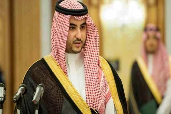 اظهارات جدید و خصمانه برادر ولیعهد سعودی علیه ایران