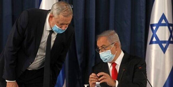 مشکلات تازه نتانیاهو در انتخابات جدید