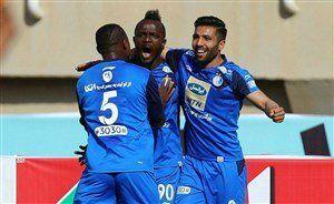 قول و قرار مهم بازیکنان استقلال قبل از دیدار الدحیل