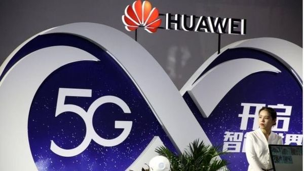 تکنولوژی اینترنت G5 هوآوی 12 ماه جلوتر از سایر رقبا