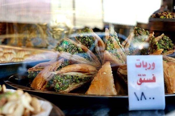 ماه مبارک رمضان در سوریه+ عکس