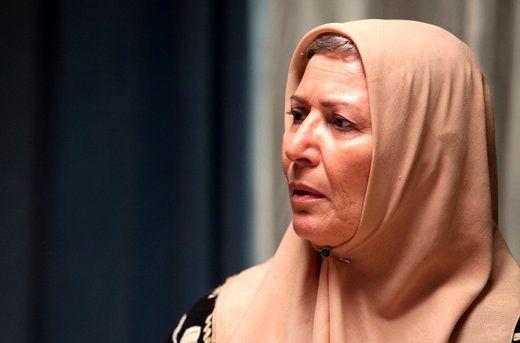 ابراز تاسف بازیگر زن از بازی در سریال «ستایش ۳»