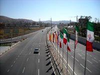 افتتاح اتوبان تهران - کرج تا پایان شهریور