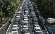 شمارش معکوس برای خداحافظی با پل حافظ