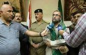سردار باقرزاده: شهدای جبهه جنوب هفته آینده به کشور وارد میشوند