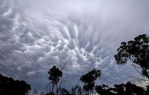 باروری ابرها با نانوذرات توسط محققان کشور
