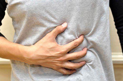 گام برای داشتن روده سالم