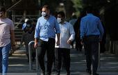 موافقت مشروط وزارت بهداشت با جریمه مالی افرادی که ماسک نمی زنند