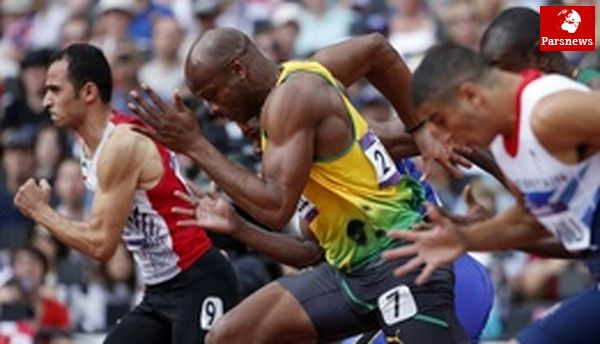 دونده المپیکی: میخواهم قهرمان جایزه بزرگ آسیا شوم