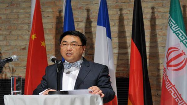 چین خواستار تلاش برای پیشبرد مذاکرات برجامی شد