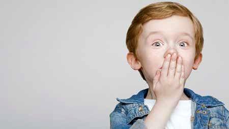 علل جالب دروغگویی کودکان و راه درمان آن