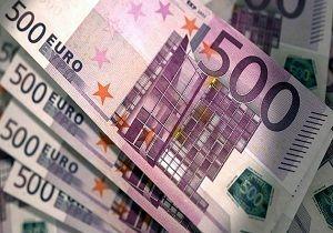 رقم معاملات به یک میلیارد و هشتاد و دو میلیون یورو رسید