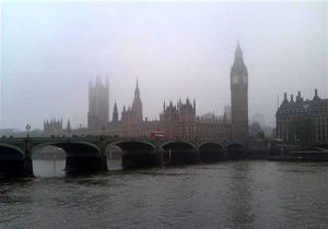 انگلیس به خاطر آلودگی هوا به دادگاه عالی اروپا احضار شد