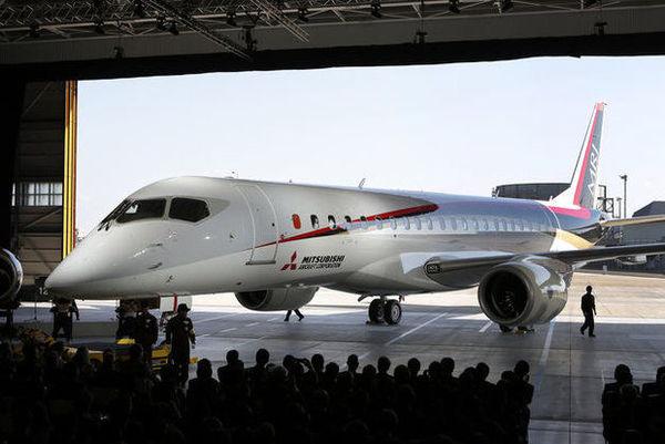 خرید هواپیما از ژاپن در برابر پول فروش نفت