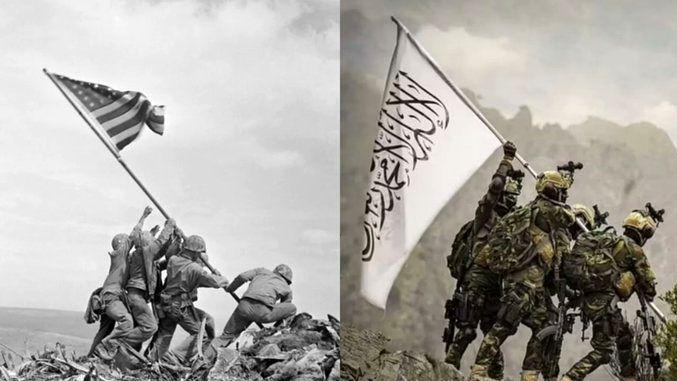 «بدری ۳۱۳»؛ یگان ویژه طالبان بشناسید