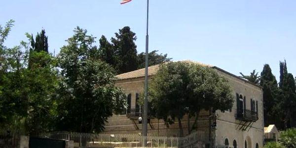 آمریکا خدمات کنسولی به فلسطینیها را به سفارتش در قدس اشغالی منتقل کرد