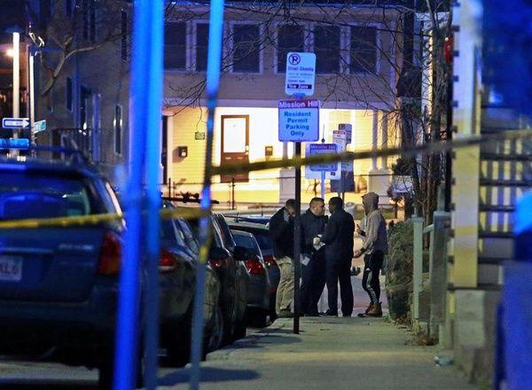 تیراندازی در بوستون آمریکا با ۳ کشته و زخمی
