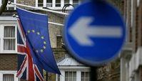انگلیس امروز با اتحادیه اروپا خداحافظی می کند