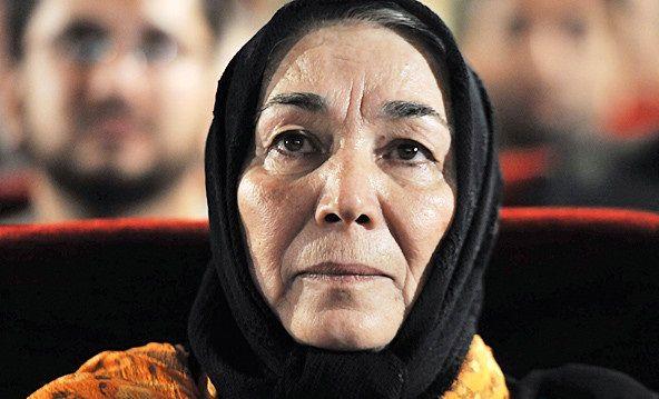 خانم بازیگراز عفاف و حجاب در سینما میگوید